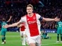 Liverpool pull out of race to sign Ajax defender Matthijs de Ligt?
