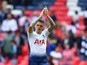 Tottenham Hotspur defender Kieran Trippier 'agrees terms with Napoli'