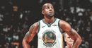 Warriors news: Andre Iguodala out for Game 4 vs. Blazers