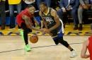 Warriors' Andre Iguodala to miss Game 4 vs Portland