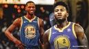 Warriors start Alfonzo McKinnie and Jordan Bell in Game 4