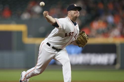 Game Recap: Stros Staff Stifles Sox. Marisnick, White Blast Houston to 3-0 Win.