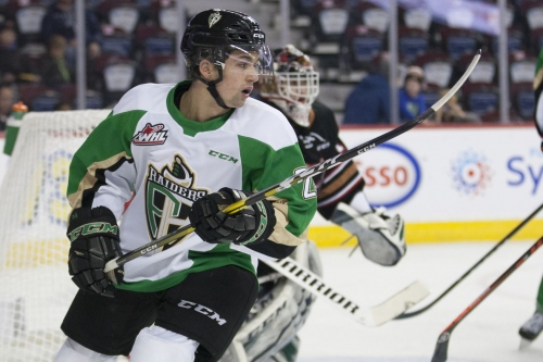 Tuesday Links & Open thread: Cole Fonstad is playing a key role for Prince Albert