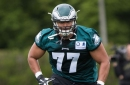 """The Linc - Andre Dillard's """"athleticism has flashed big-time early on"""""""