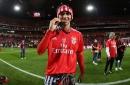 Manchester United open talks for £89million transfer of Joao Felix
