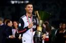 Cristiano Ronaldo eyeing reunion with Jose Mourinho at Juventus next season