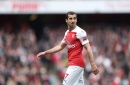 Arsenal confirm Henrikh Mkhitaryan won't play in Europa League final against Chelsea