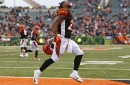 Joe Mixon made sure the Bengals knew about the release of DT Gerald McCoy
