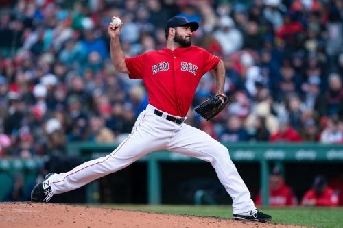 Daily Red Sox Links: Brandon Workman, Marcus Walden, Koji Uehara