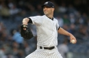 Yankees' J.A. Happ at a loss to explain the long-ball trend