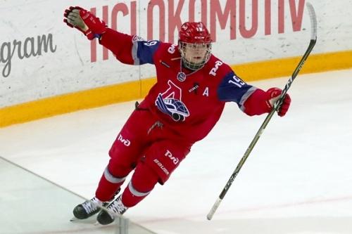 Ilya Nikolayev Scouting Report: 2019 NHL Draft #52