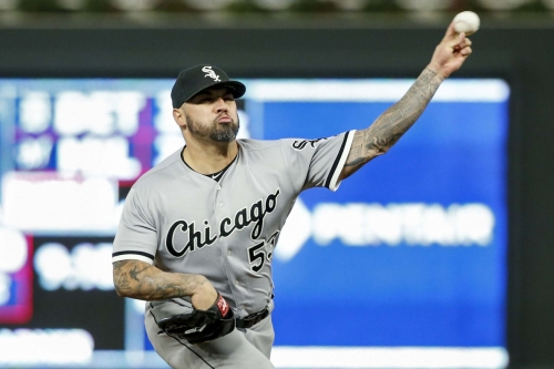 White Sox Draft History: Rounds 26-30