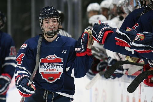 Entry Draft Options: Cole Caufield