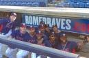 Atlanta Braves Minor League Recap 5/20: The Trey Harris Show, Muller's Double-A domination continues