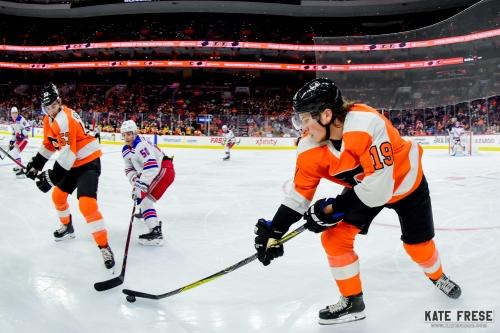 NHL Rumours: Philadelphia Flyers, Buffalo Sabres, Washington Capitals