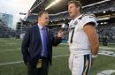 Former Buffalo Bills great Steve Tasker announces he is leaving CBS Sports
