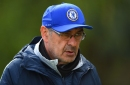 Chelsea players threaten to quit if Maurizio Sarri remains in charge