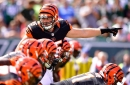 Bengals OTAs: OL shuffles, while confidence returns for John Ross and others