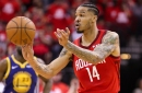 Houston Rockets 2018-2019 player recaps: Gerald Green