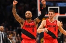 Haynes: Damian Lillard Will Get Supermax Extension this Summer