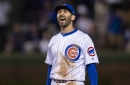2019 Cubs Heroes and Goats: Game 45