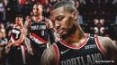 Damian Lillard reflects on successful season and how it will help Blazers improve in the future