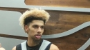 Brian Bowen prepares for NBA draft: 'There's a lot of narratives out there about me'