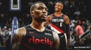 Damian Lillard pays respect to Warriors, expresses pride in what Blazers accomplished this season