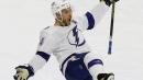 Ryan Callahan's Lightning tenure likely ended this season