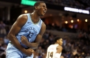 Jaren Jackson Jr. earns first-team all NBA All-Rookie honors for Memphis Grizzlies
