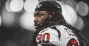 Texans' Bill O'Brien admits that he doesn't know when Jadeveon Clowney will report