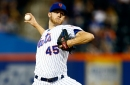 New York Mets, Washington Nationals lineups announced for Tuesday