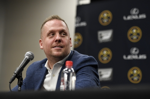 """""""Loyalty and patience"""": Why Nuggets president of basketball operations Tim Connelly passed on Wizards"""
