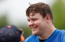 Position change could lead to payday for Detroit Lions' Graham Glasgow