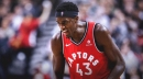 Pascal Siakam favored to win Most Improved Player
