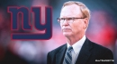 Giants co-owner John Mara believes New York is 'moving in the right direction'