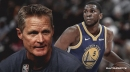 Steve Kerr considers Kevon Looney one of Warriors' 'foundational pieces'