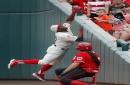 Cincinnati Reds notes: Yasiel Puig hopes to return to lineup Wednesday