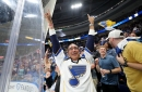 St. Louis Blues Win Game 6, Advance to Stanley Cup Final