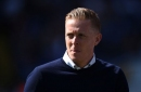 The latest with Garry Monk and Birmingham City
