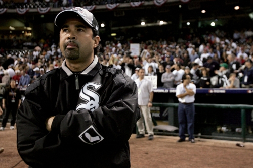 Ozzie Guillen now enters Todd Frazier-Adam Eaton feud: 'Nobody liked you'