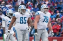 Open thread: What is the ideal lineup for the Lions' offensive line?