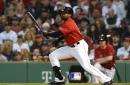 Daily Red Sox Links: Jackie Bradley Jr., Matt Barnes, Chris Sale