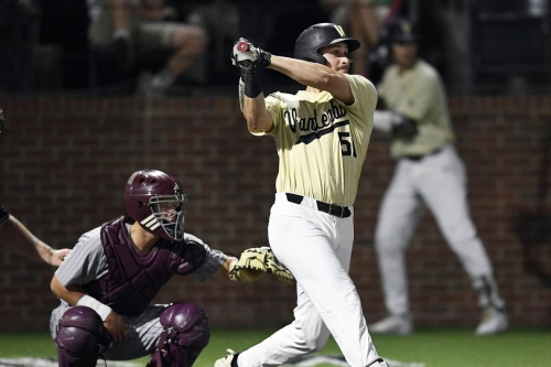 Who should the Tigers take in the 1st round of the MLB draft?
