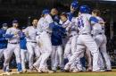 Cubs 3, Phillies 2: Javier Baez walks it off