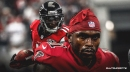 Falcons receiver Julio Jones does not report for start of OTAs