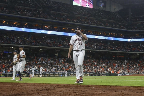 Astros Crawfish Boil: May 22nd, 2019