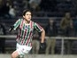 Manchester United 'contact Fluminense over Pedro swoop'