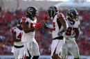 Falcons DE Steven Means will miss 2019 season with torn Achilles