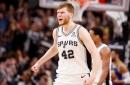 2018-2019 Spurs player reviews: Davis Bertans